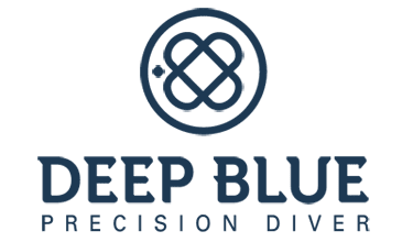 Deep Blue Precision Diver