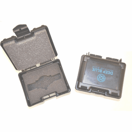 HARD SHELL 5.5 INCH CARRY CASE