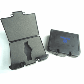 HARD SHELL 7 INCH CARRY CASE