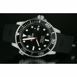 MASTER 1000 44MM AUTOMATIC  DIVER STRAP AND BRACELET