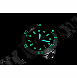 MASTER DIVER 1000 AUTOMATIC