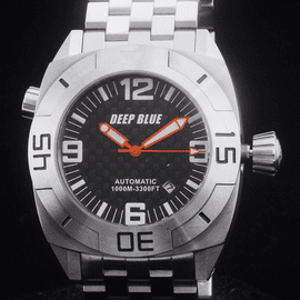 MASTER DIVER 1000m STEEL BRACELET  Collection