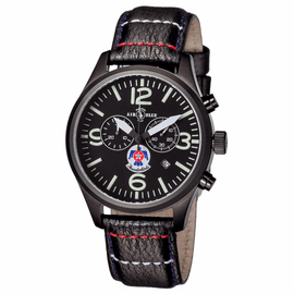 Mens USAF Thunderbirds Chronograph PVD Watch