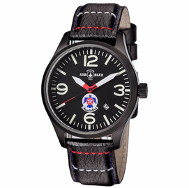 Mens USAF THUNDERBIRDS PVD AUTOMATIC  Watch