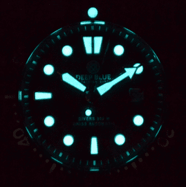 MILIARY DIVER 300 SWISS AUTOMATIC – GALLERY