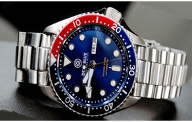 MILITARY DIVER 300 AUTOMATIC