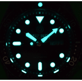 MILITARY DIVER 300 LUME