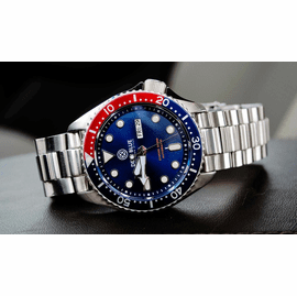 MILITARY DIVER 300 Options