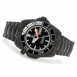 PRO AQUA 1500 QUARTER BEZEL BLACK DIAL Sold out !!!