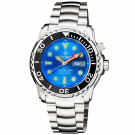 PRO SEA DIVER 1000M BRACELET LIGHT BLUE DIAL
