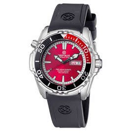 ProAqua 1000 Quartz Red 1/4 Bezel