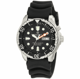 ProTac Diver - Black - OUT OF STOCK
