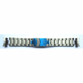 Replacement Bracelet For Master 2000 / Master Chrono  OEM Custom Fit