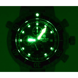 Sea Chrono Lume