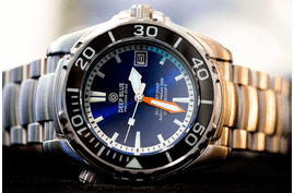 SEA QUEST 42MM AUTOMATIC