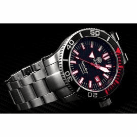 SWISS MADE OCEAN DIVER