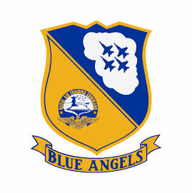 USN BLUE ANGELS WATCHES