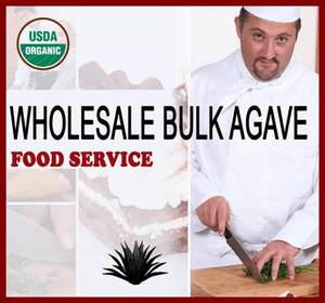 Wholesale Food Service Agave