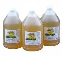 Natural Raw Agave UWC Extra Light 3/1 gallon Case