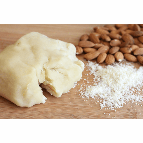 MARZIPAN PASTE 16 OZ OR MORE BULK SALE UP TO 20 LBS