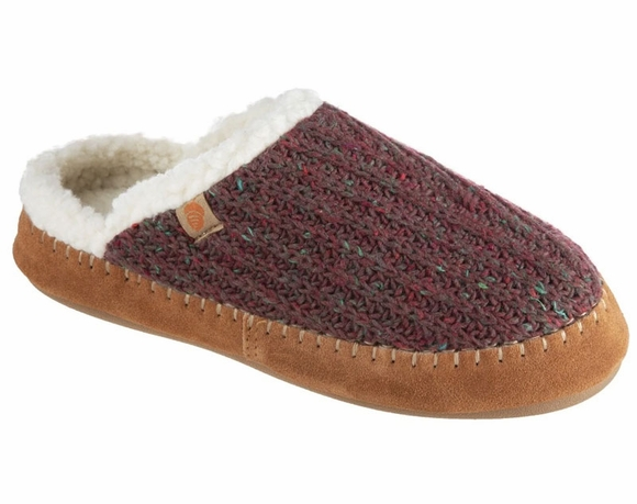 Acorn Camden Clog - Women's Slipper