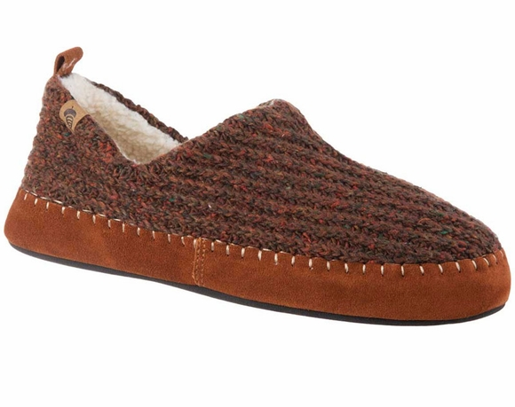 Acorn Camden - Men's Moc Slipper