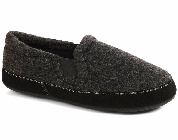 Acorn Fave Gore - Men's Slipper
