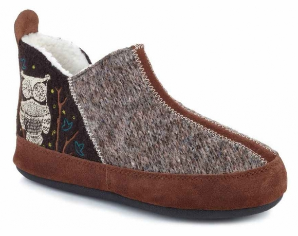 Acorn Forest Bootie - Women's Slipper