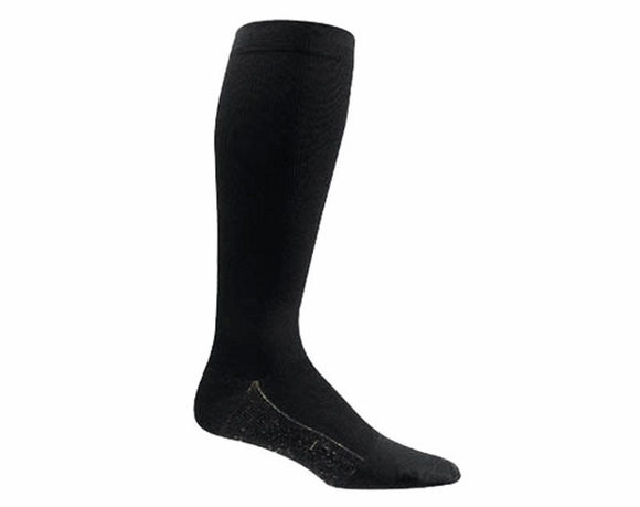 Aetrex Men's Otc Copper Compression Socks