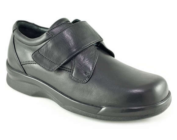 Apex  Ambulator- Men's Single Strap Shoe