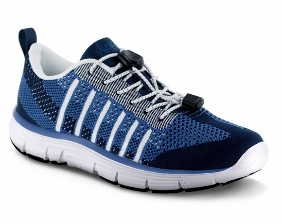 Apex Breeze Athletic Knit - Women's Athletic Shoe