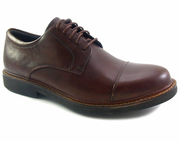 Apex Cap Toe Oxford - Men's Dress Shoe