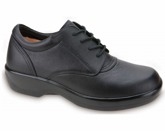 Apex Classic Oxford- Women's Ambulator Shoe