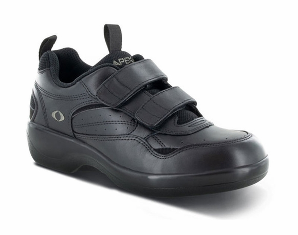 Apex Double Strap Active Walker - Women's Biomechanical Shoe