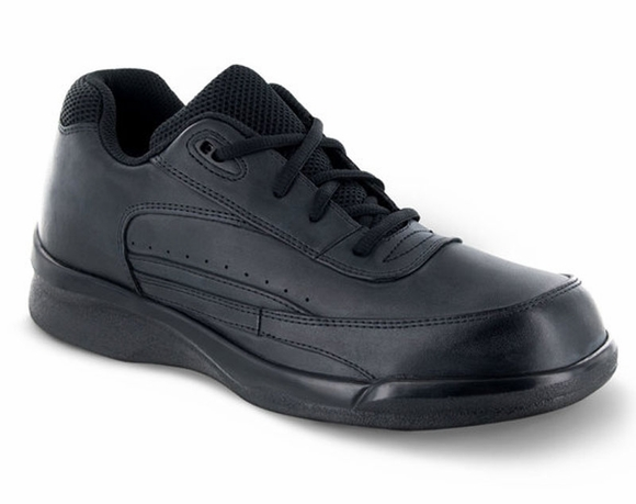Apex Lace-Up - Men's Biomechanical Active Walking Shoe