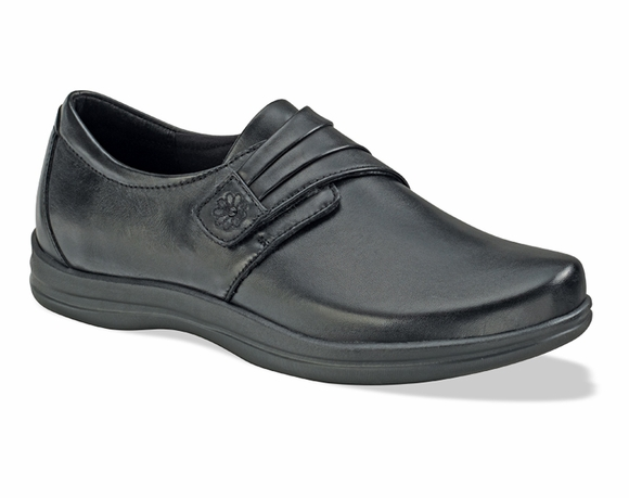 Apex Linda - Women's Monk Strap Shoe
