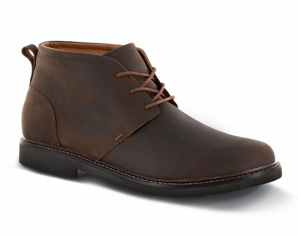 Apex LT410M - Men's Chukka Boot