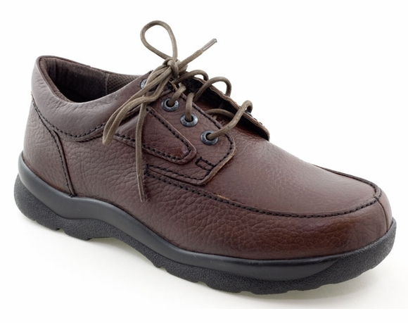 Apex Ariya Moc Toe - Men's Oxford Shoe