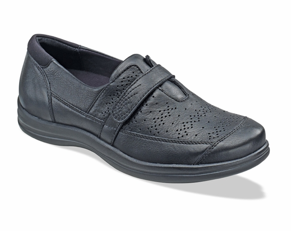 Apex Regina - Women's Adjustable Strap Shoe