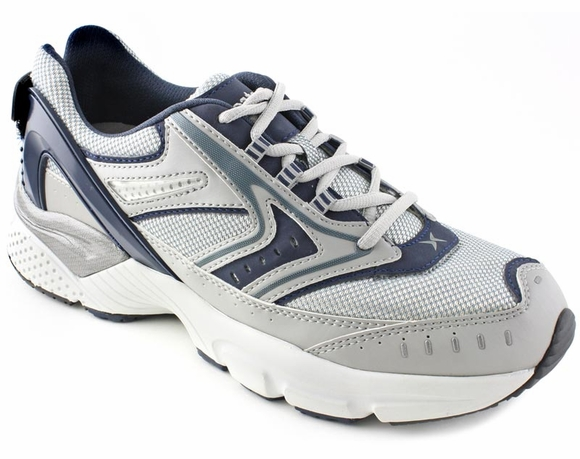 Apex Rhino - Men's High Performance Walking & Running Shoes