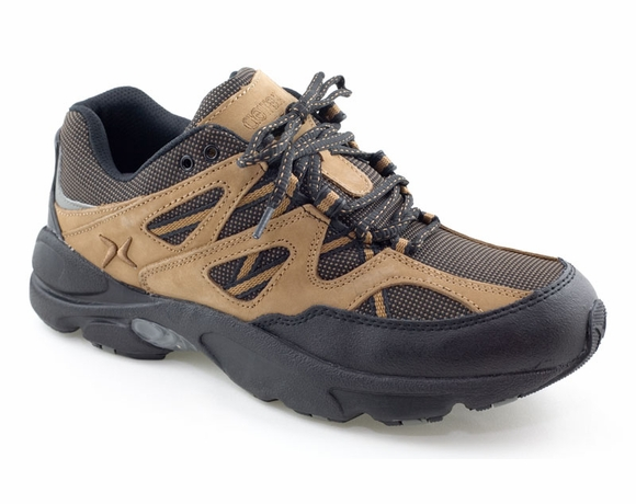 Apex  Sierra Trail Runner- Men's Walking & Running Shoe