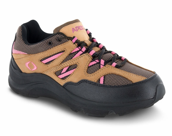 Apex Sierra Trail Runner - Women's Running Shoe