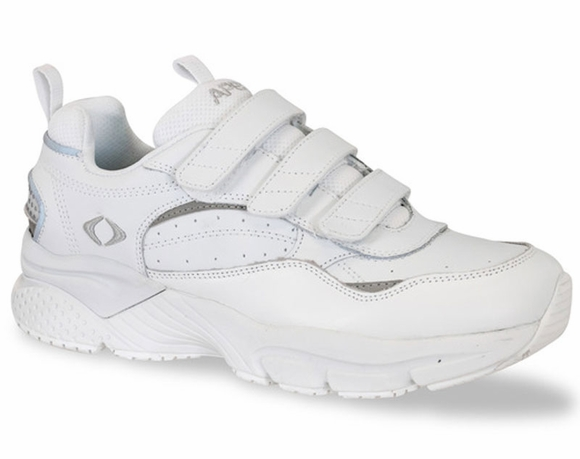 Apex Three Adjustable Strap- Men's Walking Shoe