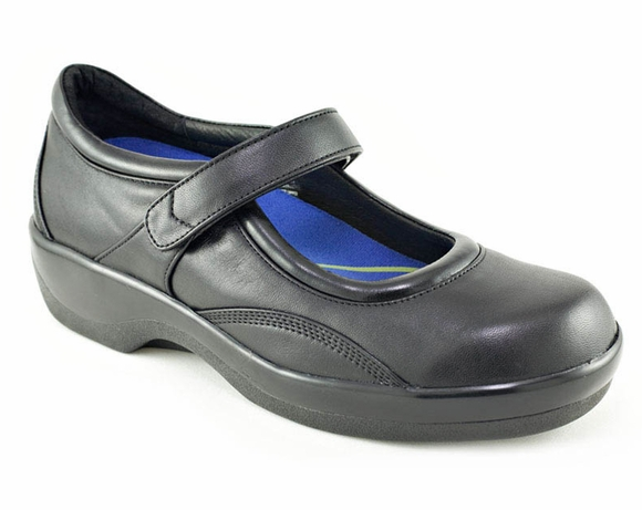 Apex Women's Ambulator Mary Jane Shoe
