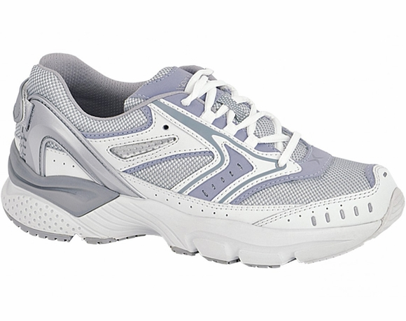 Apex Reina Runner - Women's High Performance Orthotic Running Shoe