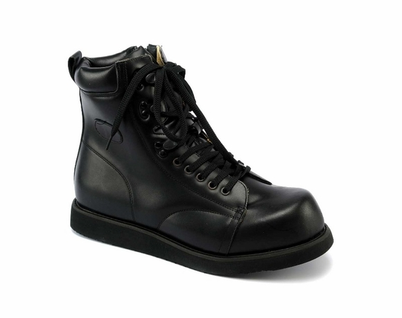 Apis 504 - Men's Boot