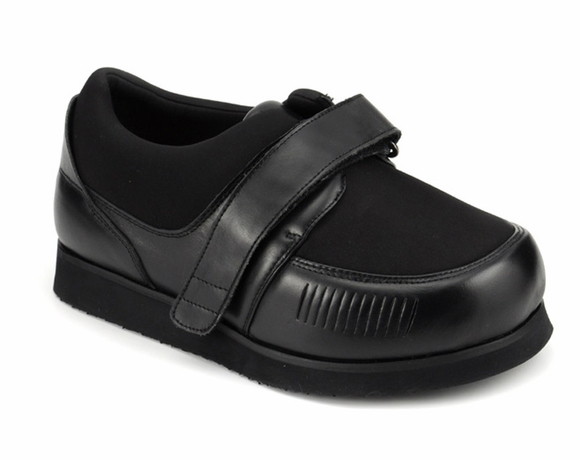Apis 628E - Women's Stretchable Shoe