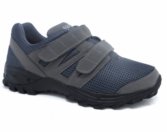 Apis 9704v - Men's Extra Depth Walking Shoe