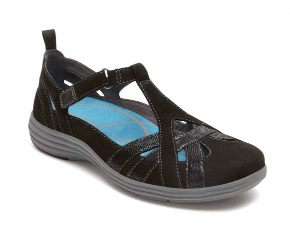 Aravon Beaumont Fisherman - Women's Adjustable Sandal