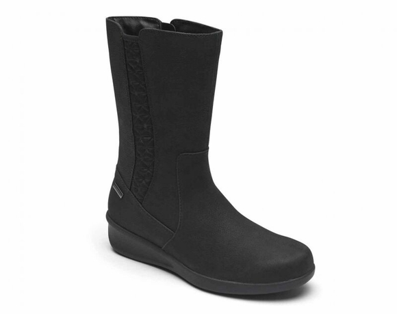 Aravon Fairlee - Women's Mid Boot